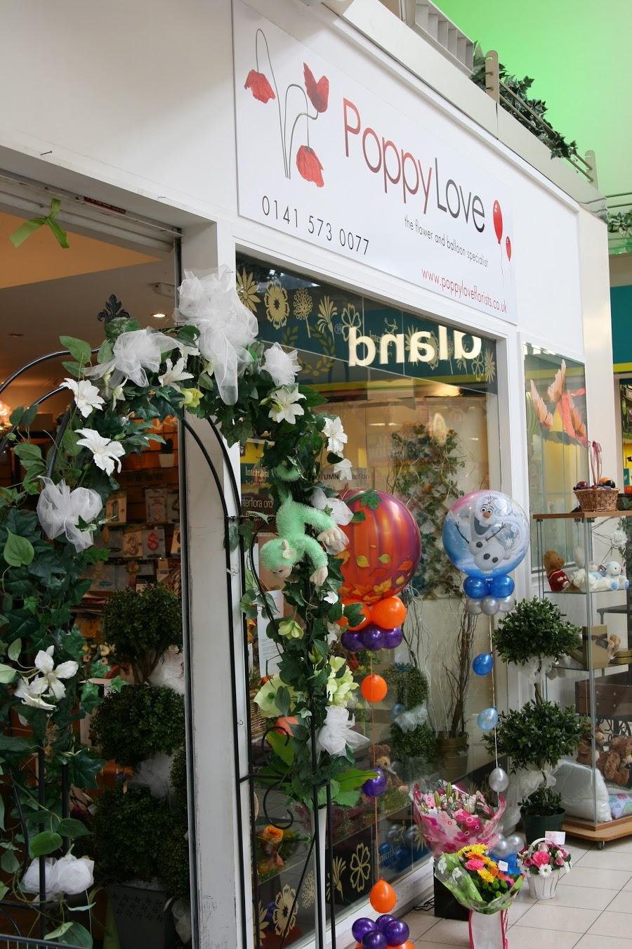 Poppy Love Florist