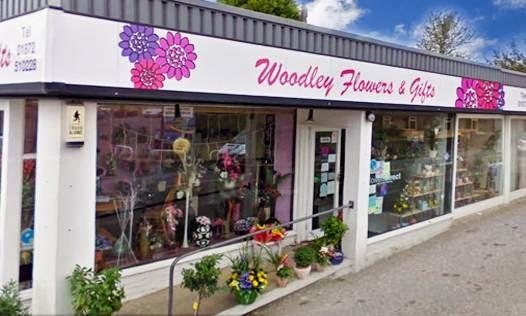 Woodleys Flowers