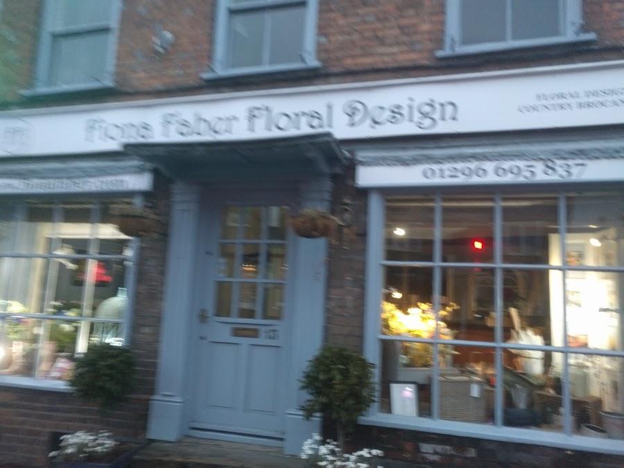 Fiona Faber Floral Design