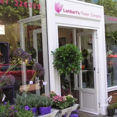 Lamberts Florists