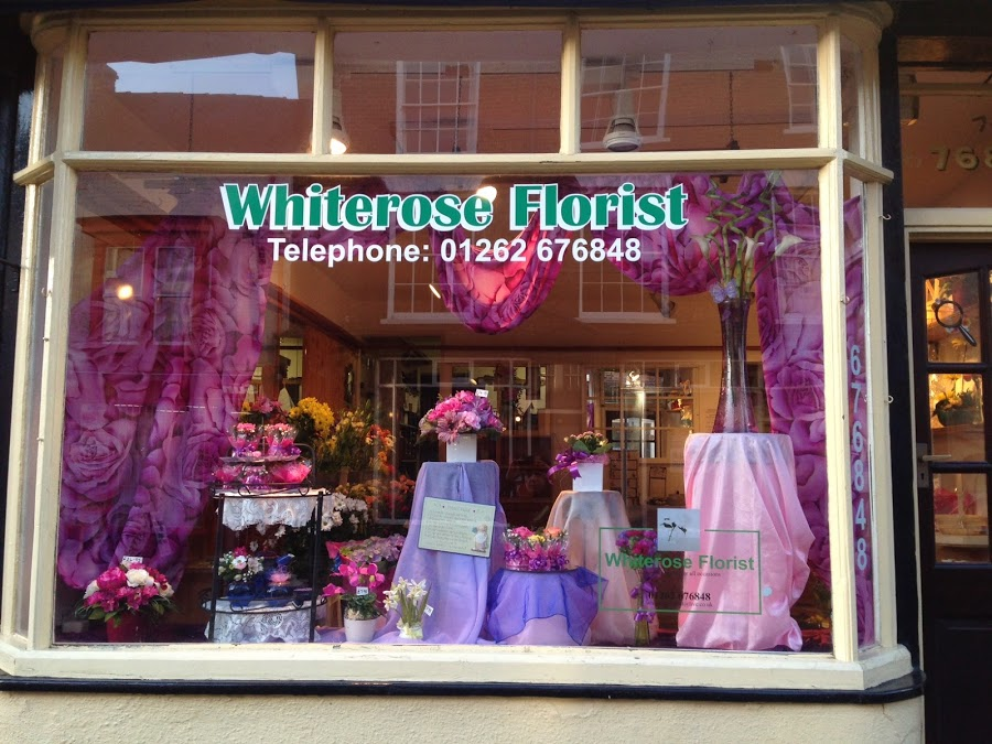 White Rose Florist (Bridlington)