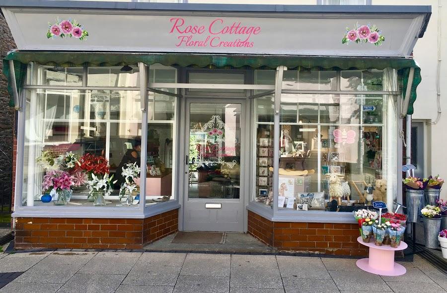 Rose Cottage Floral Creations