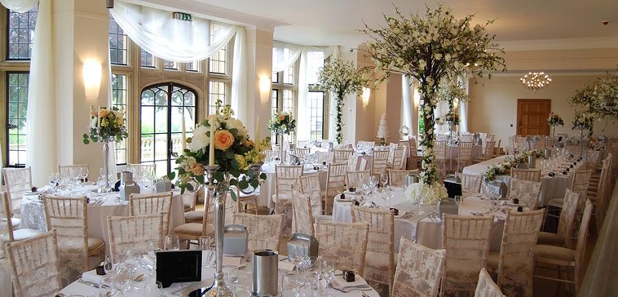 Manor House Flowers