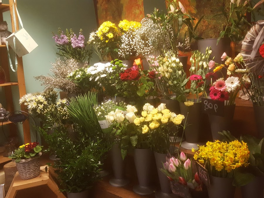 Amors Florist Bungay