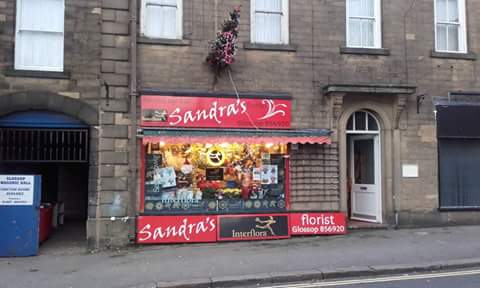 Sandra's Flower Shop