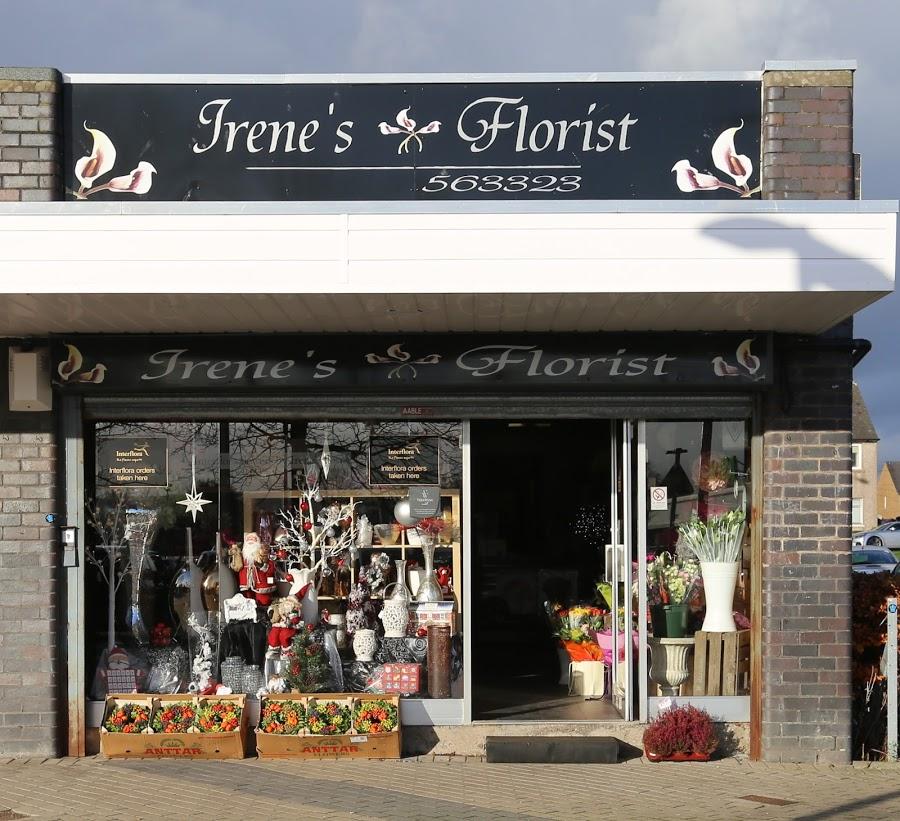 Irenes's Florist