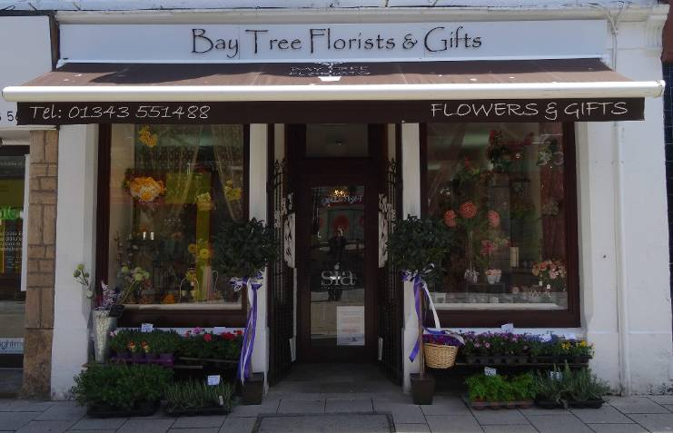 The Bay Tree Florists