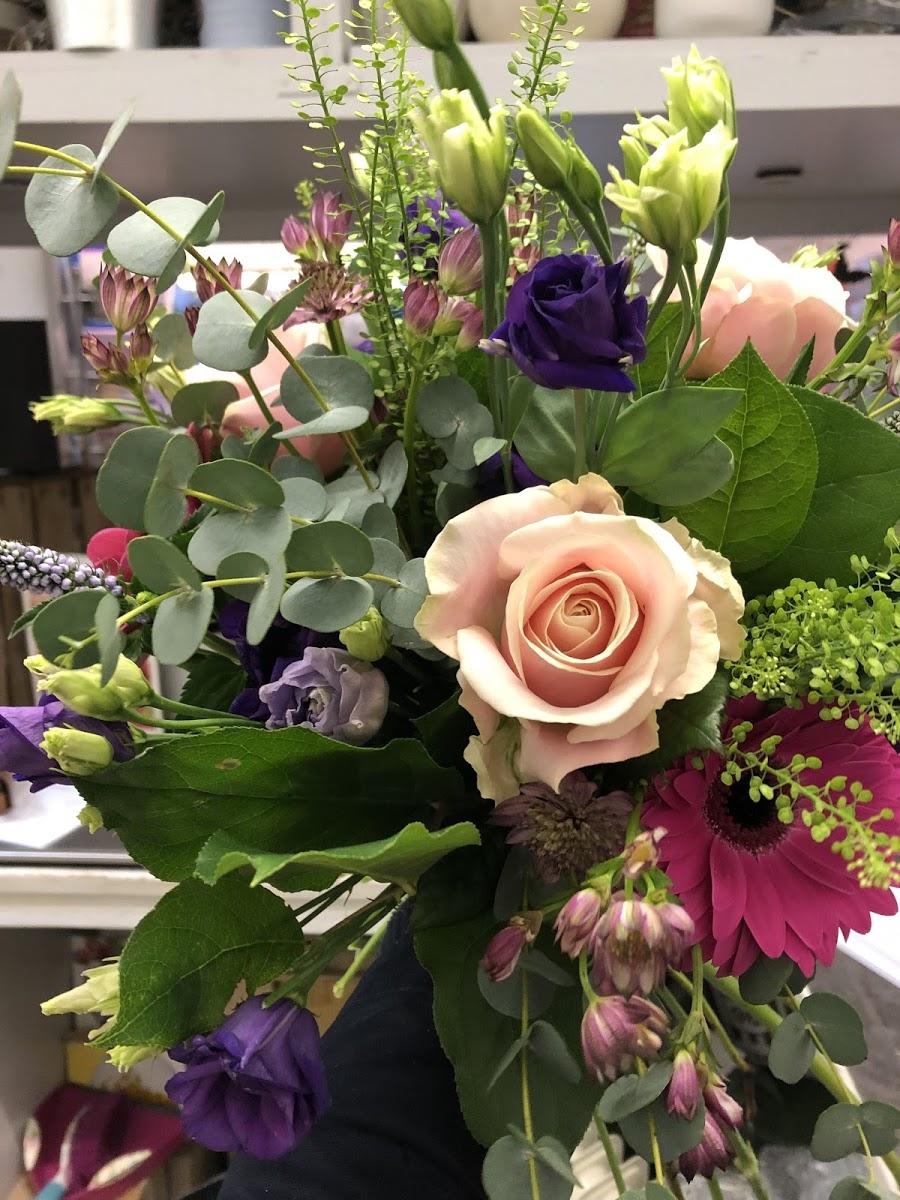 Flower Vogue