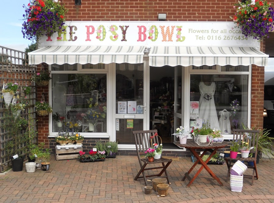 The Posy Bowl - Birstall