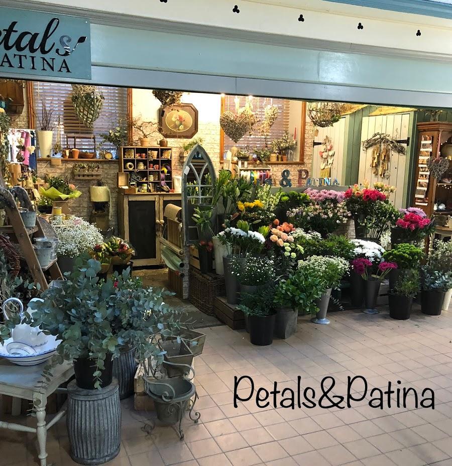 Petals & Patina
