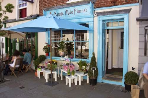 The Kings Mile Florist