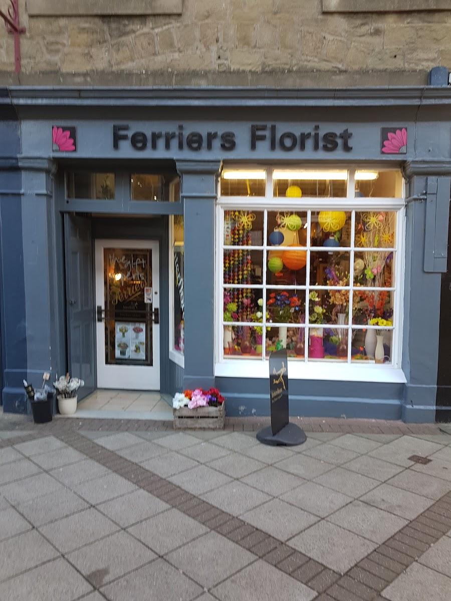 Ferrier's Florists