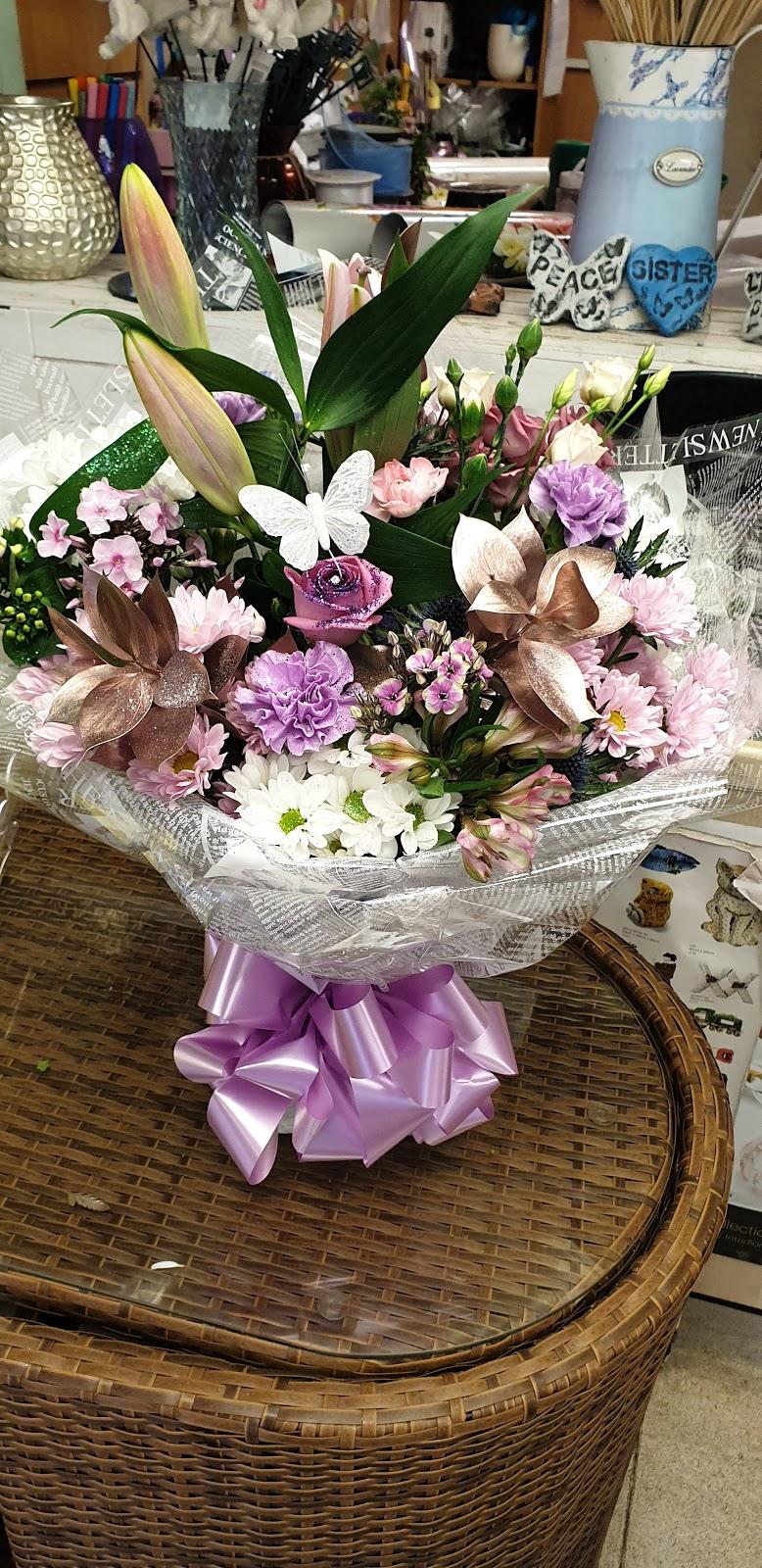 Robinsons Florist (inc Sarahs)