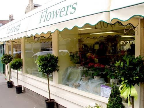 Crescent Flower Shop