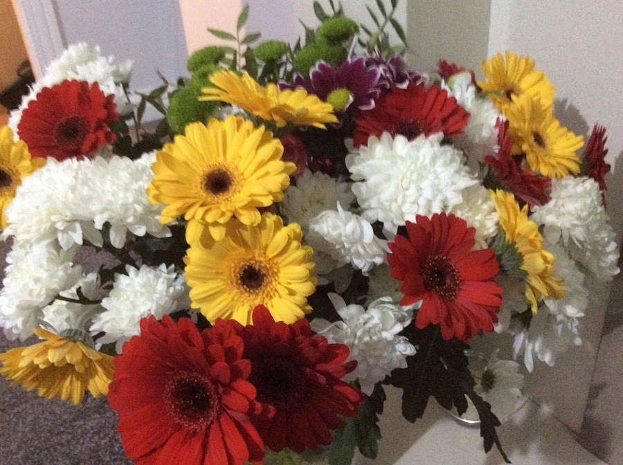 Emma's Floral Designs