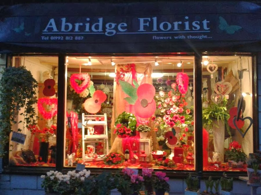 Abridge Florists