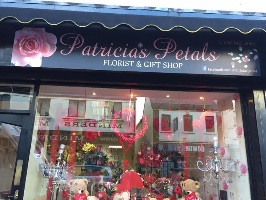 Patricia's Petals