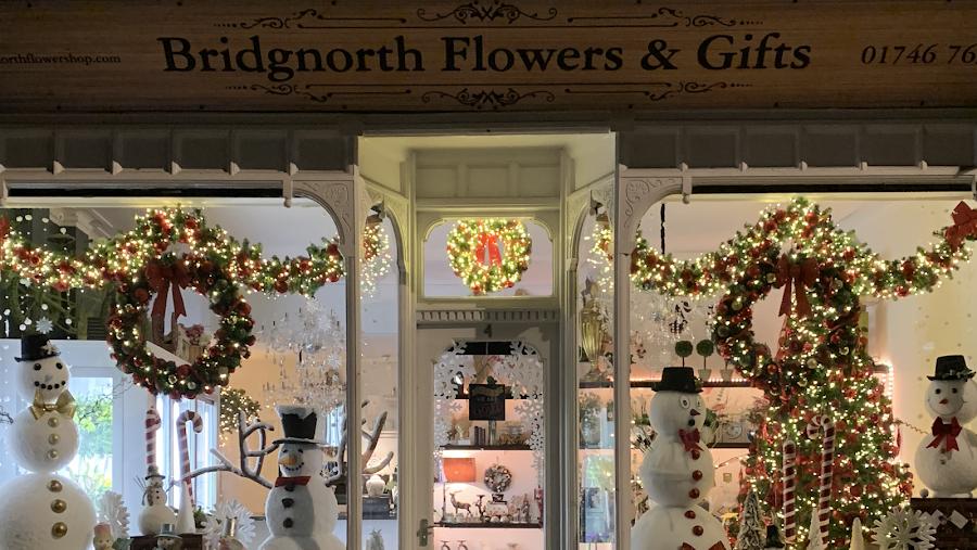 Bridgnorth Flower Shop