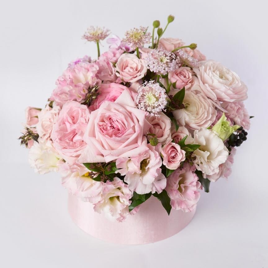 Olivia Brooke Floral Design