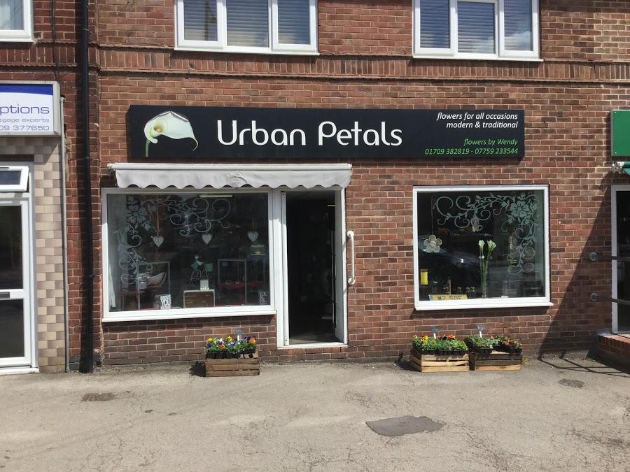 Urban Petals