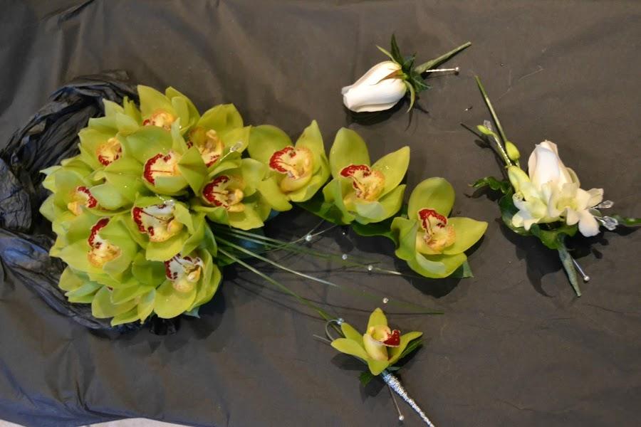 Mrs Bouquet Florist