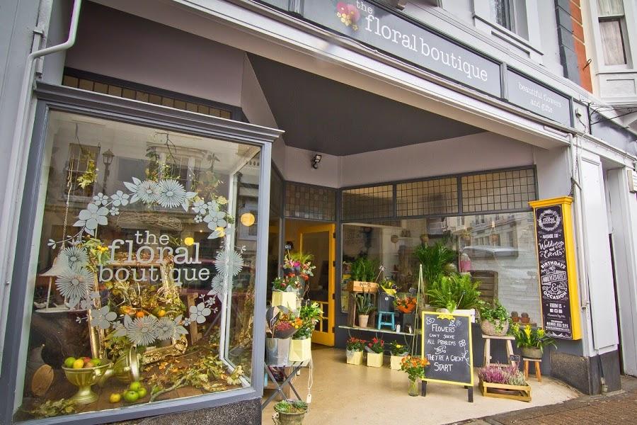 The Floral Boutique