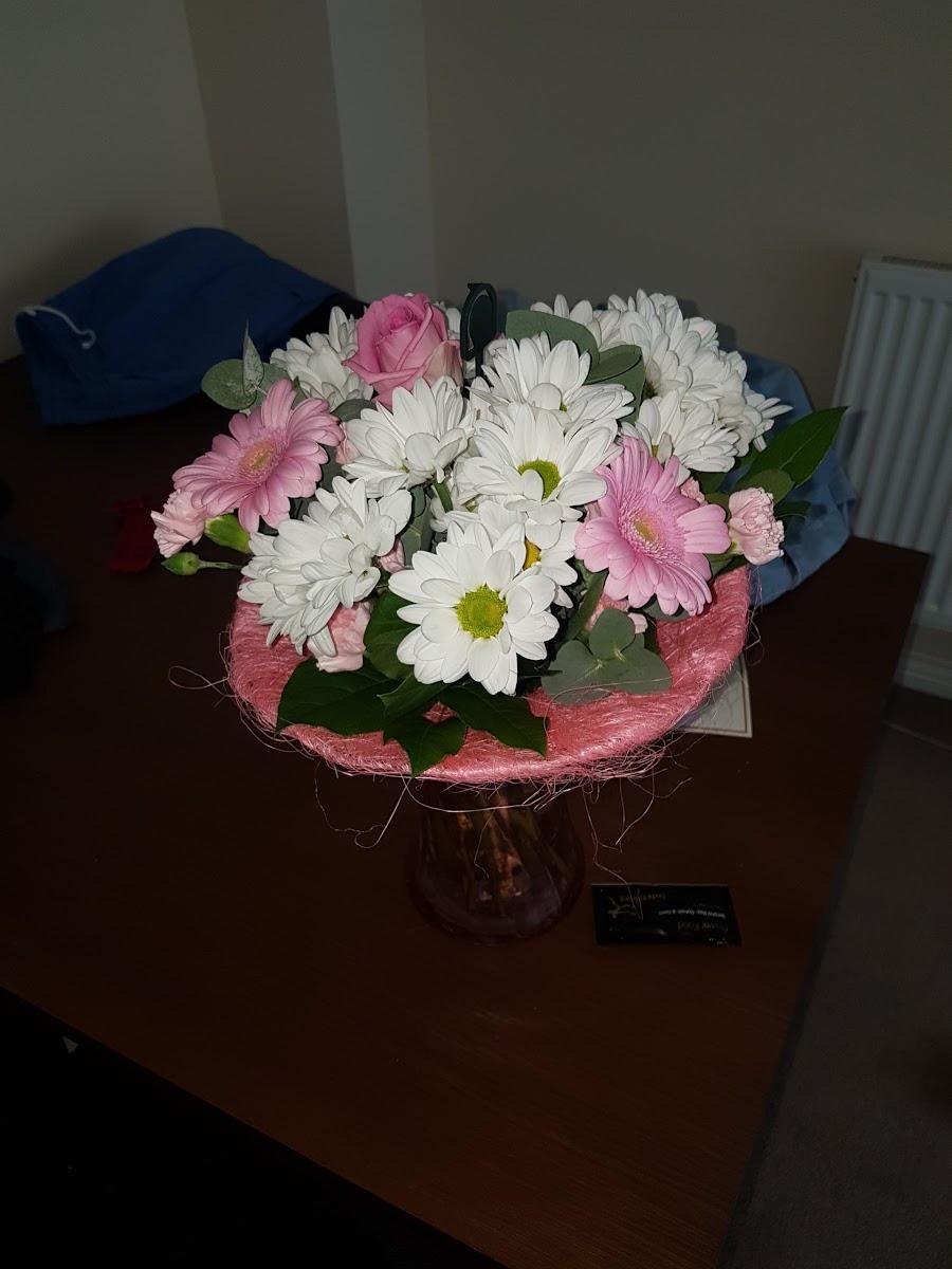 Hilarys Florist