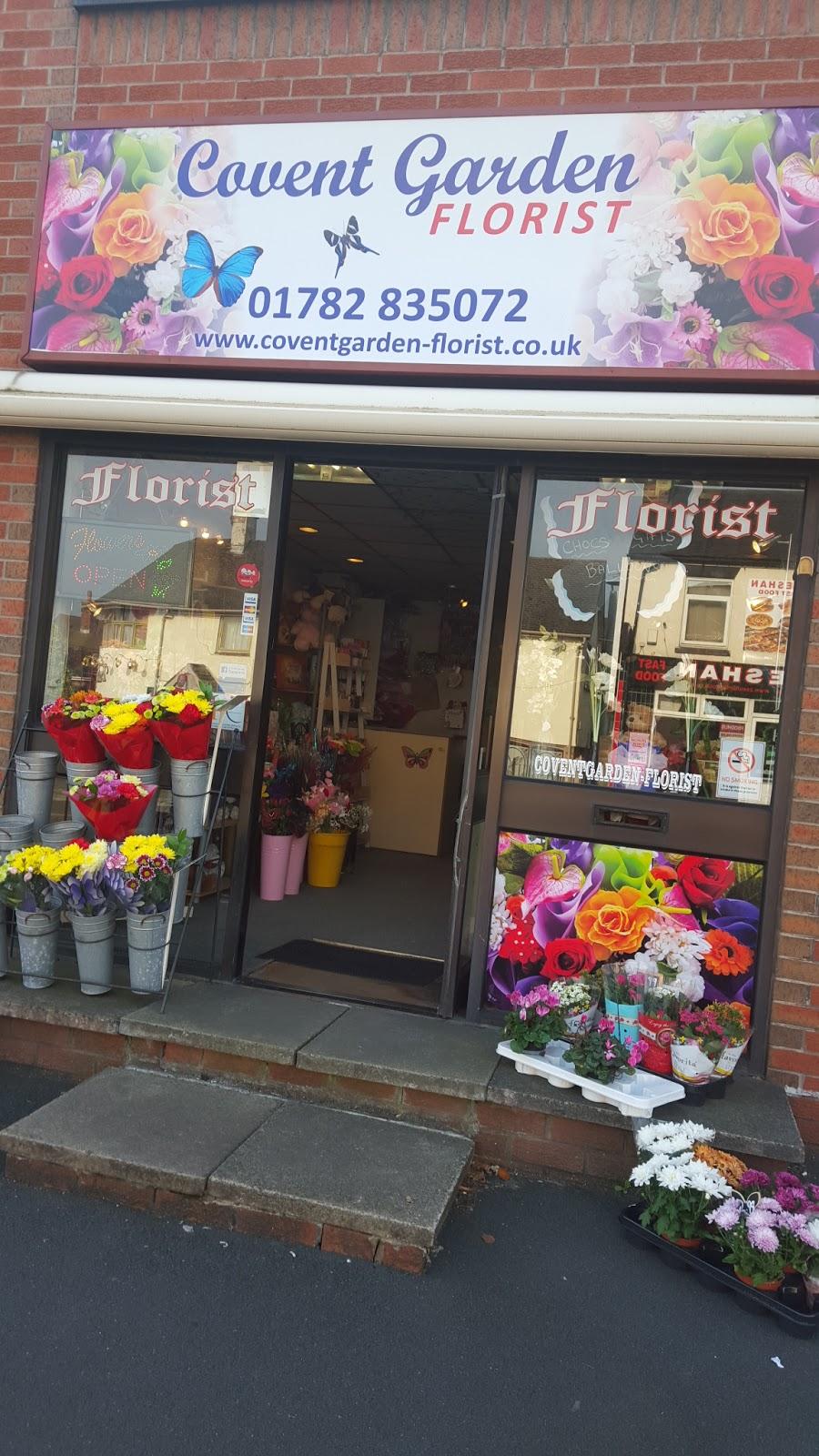 Covent Garden Florists