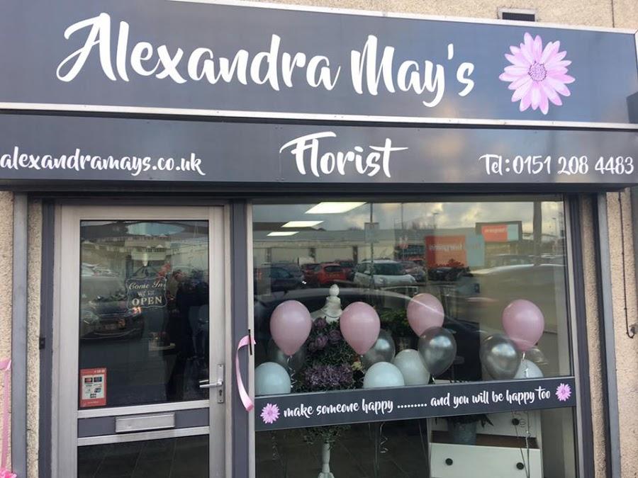 Alexandra May's Florist