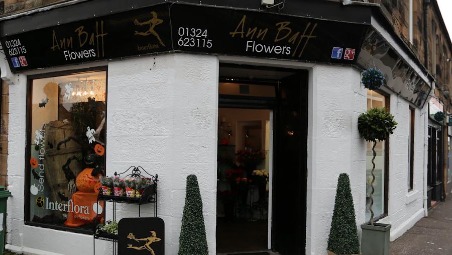 Ann Baff Flowers