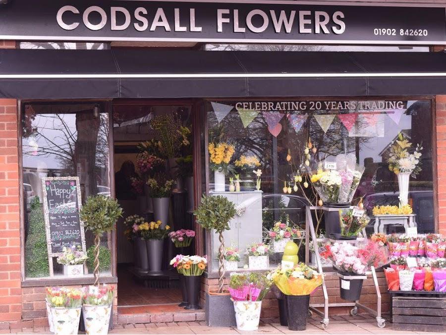 Codsall Flowers