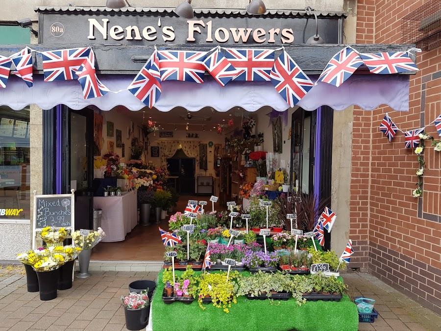 Nene's Flowers