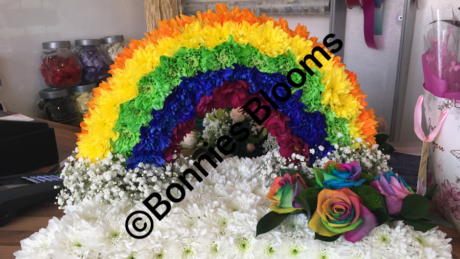 Bonnies Blooms