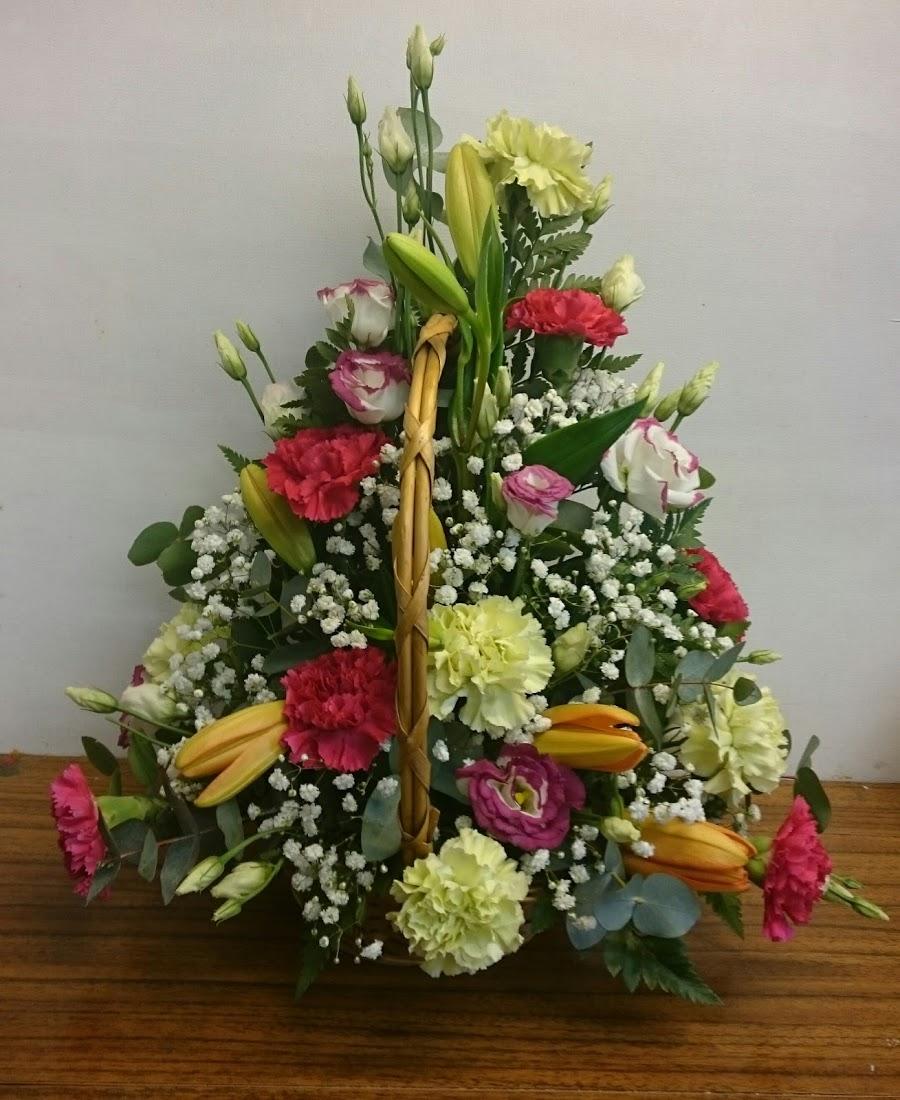 Majical Blooms