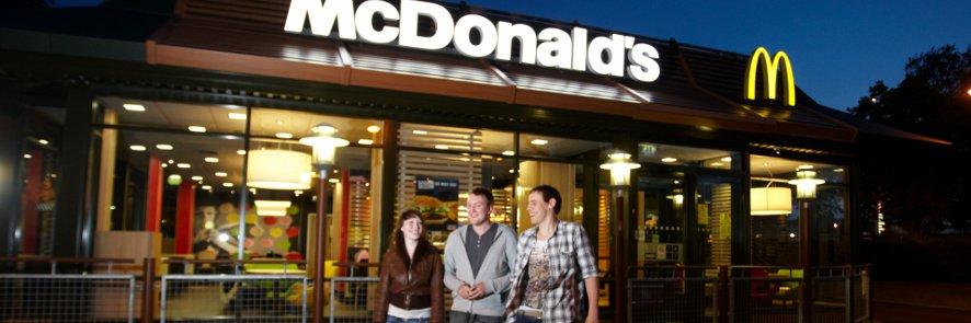 McDonald Bros