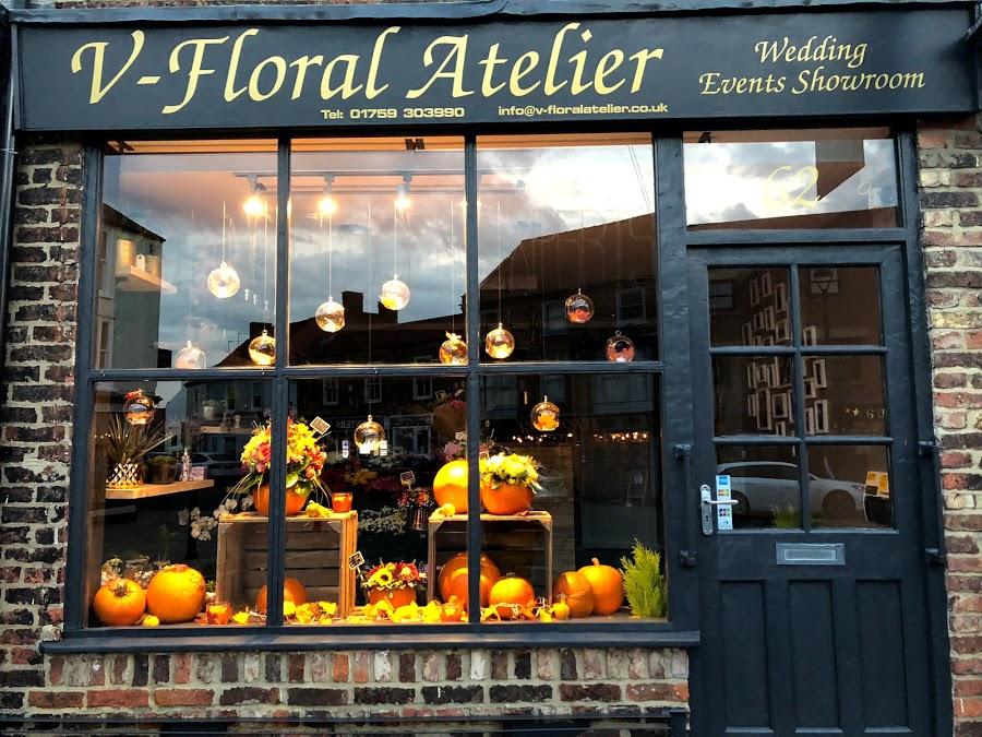 V- Floral Atelier
