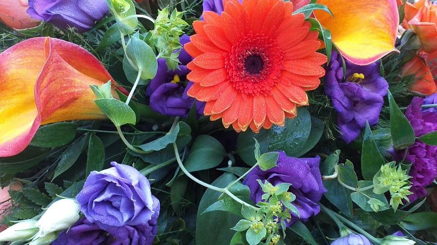 Blooming Useful Floral Art