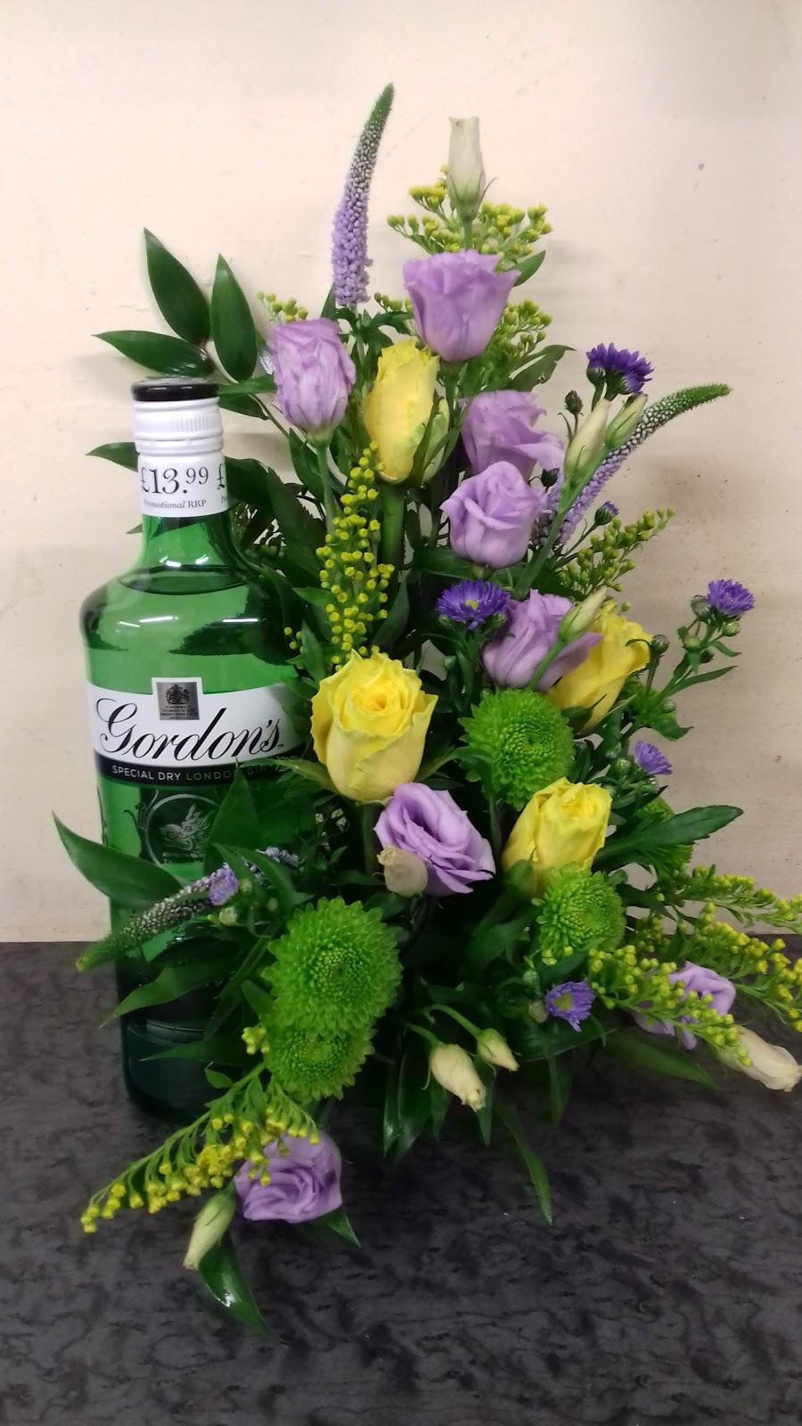 H & R Florists