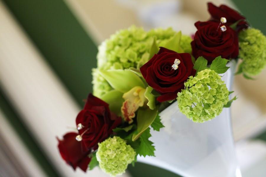 Twigs - Wedding Flowers