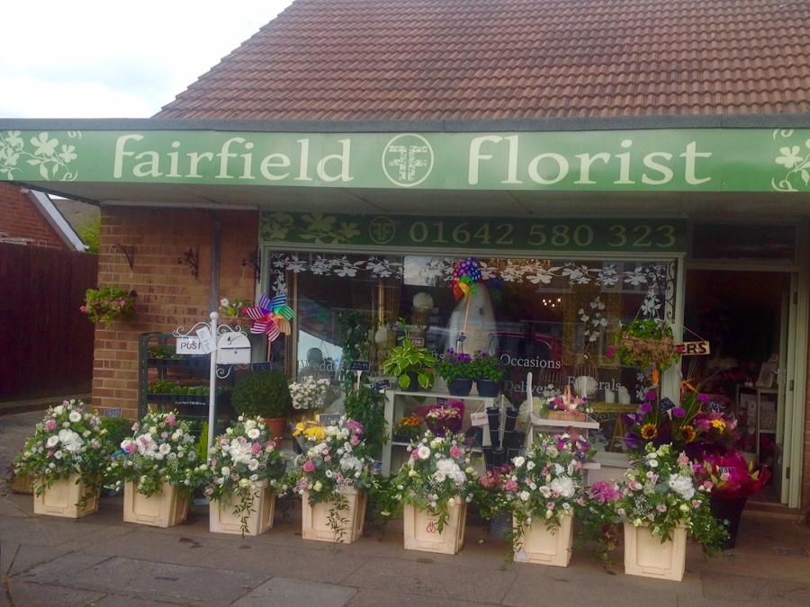 Fairfield Florists