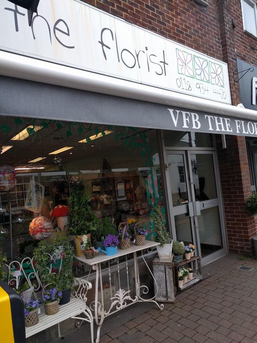 VFB the Florist