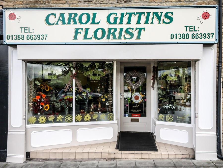 Carol Gittins Florist