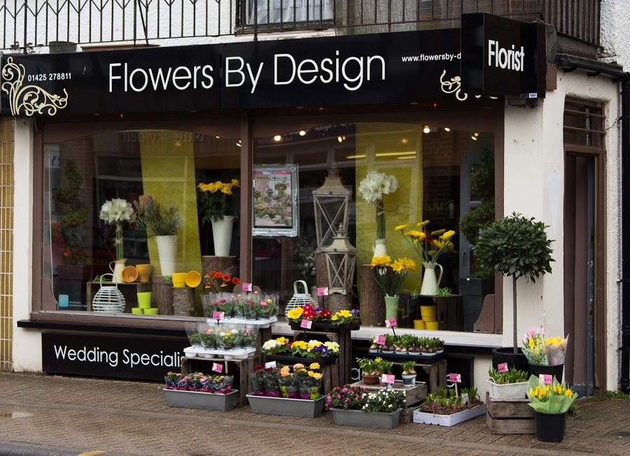 Flowers by Design