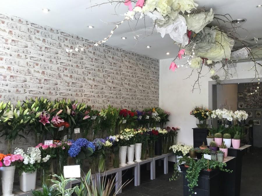 MaSK Flowers