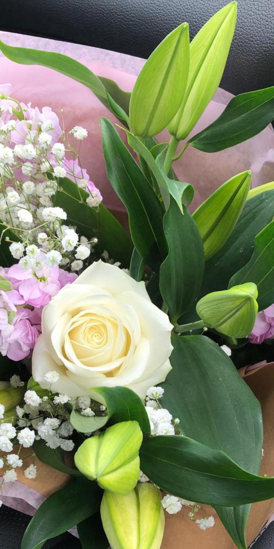 Ackworth Flower Shop